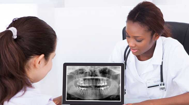 Invisalign latest technology